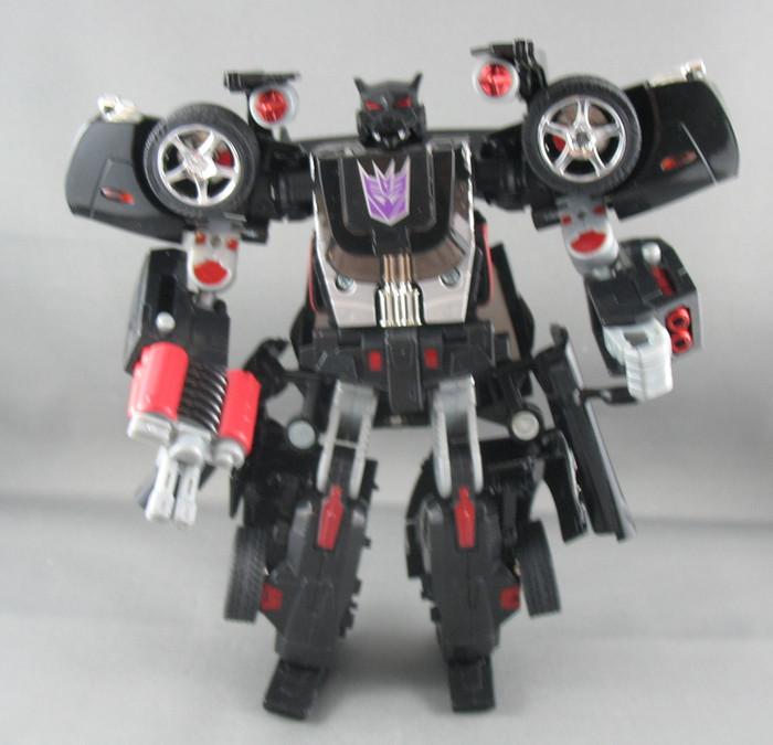 Binaltech - Battle Ravage (Loose)