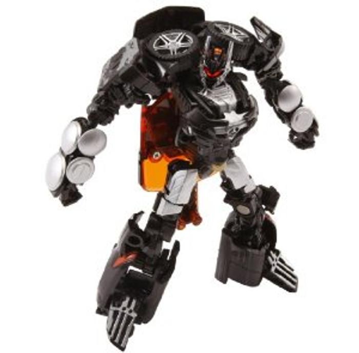 Transformers Age of Extinction - AD17 Dark Side Soundwave (Takara)