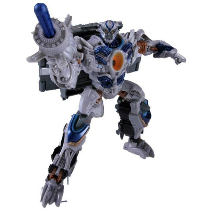 Transformers Age of Extinction - AD22 Galvatron (Takara)