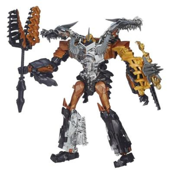 Transformers Age of Extinction - Grimlock - Leader Class (Hasbro)