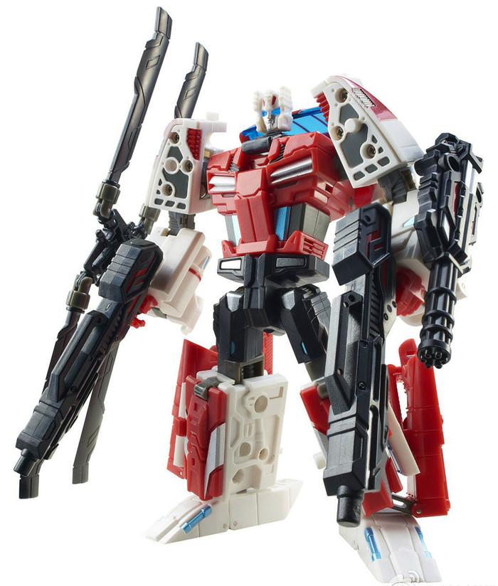 TFC Toys - Prometheus - TFC-05 Verti-Aid