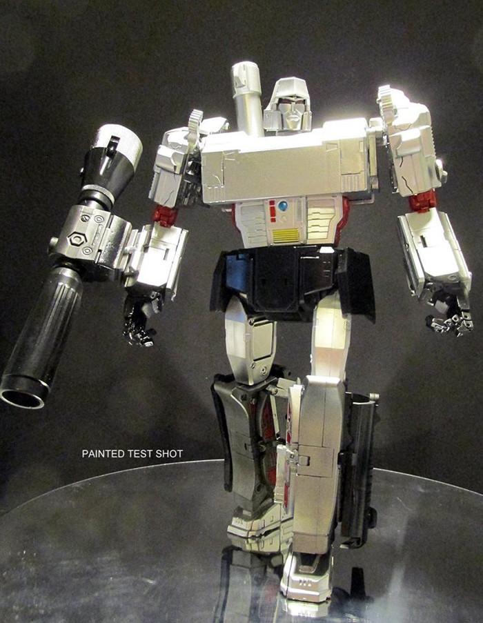 X-Transbots MX-I Apollyon