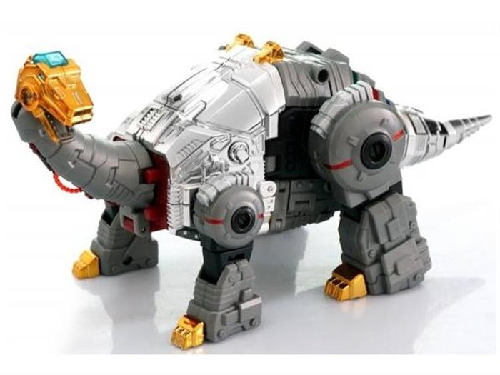 ToyWorld - TW-D02 Muddy