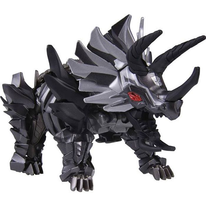 Transformers Age of Extinction - The Lost Age Black Knight Exclusive - Slug