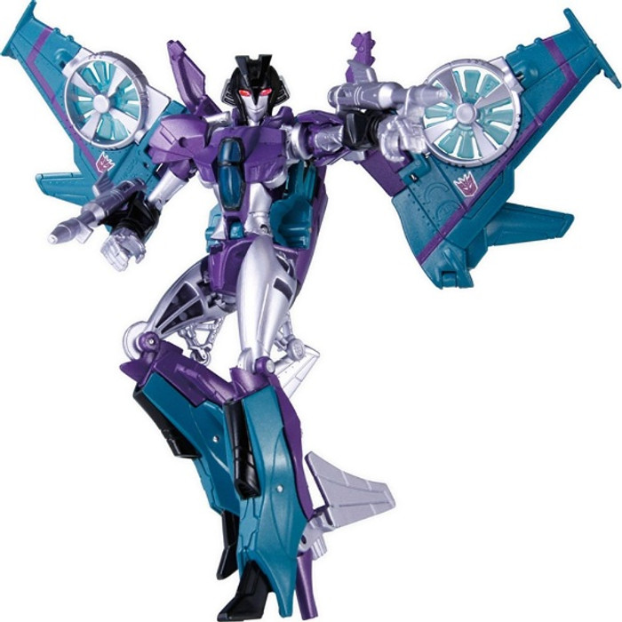 Transformers Legends - LG16 Slipstream