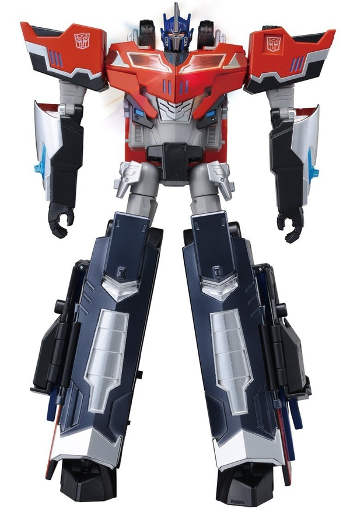Transformers Adventure - TAV-33 Optimus Prime Supreme Mode