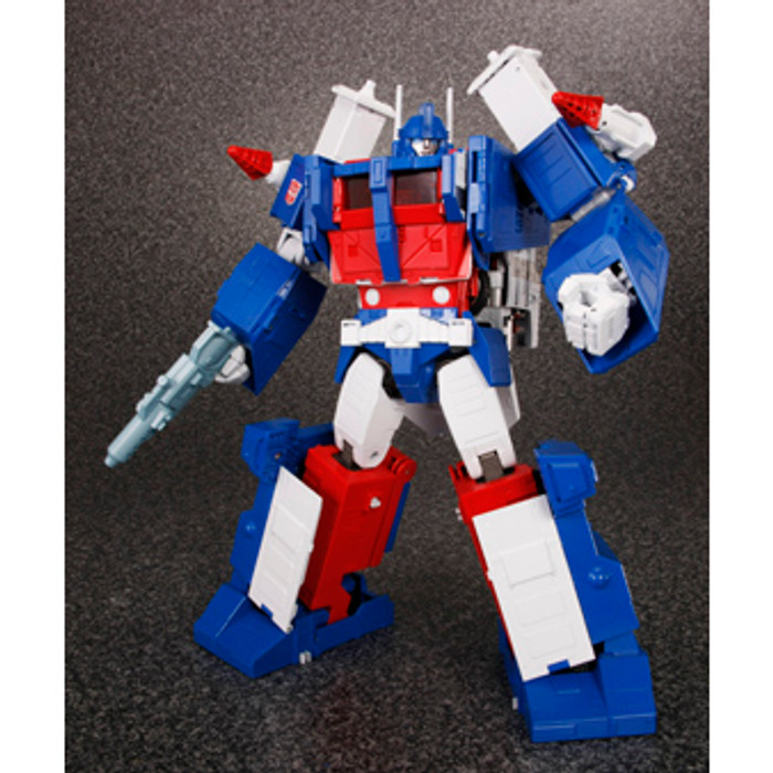 MP-22 - Masterpiece Ultra Magnus (Reissue)