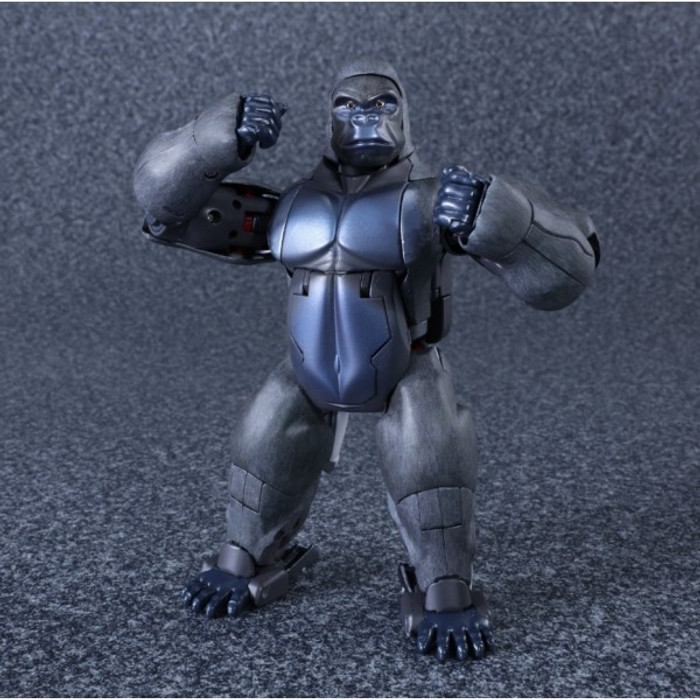 MP-32 - Masterpiece Optimus Primal