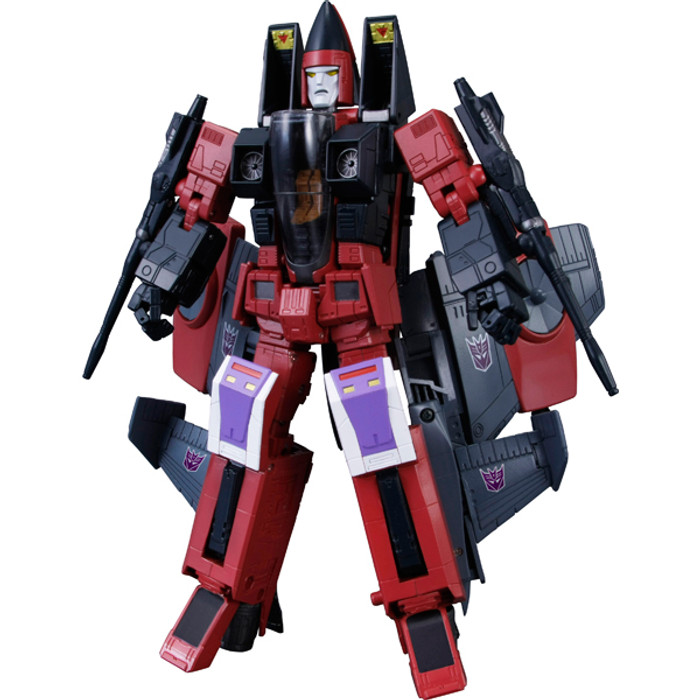 Masterpiece MP-11NT Thrust (Takara Tomy Mall Exclusive) (Second Shipment)