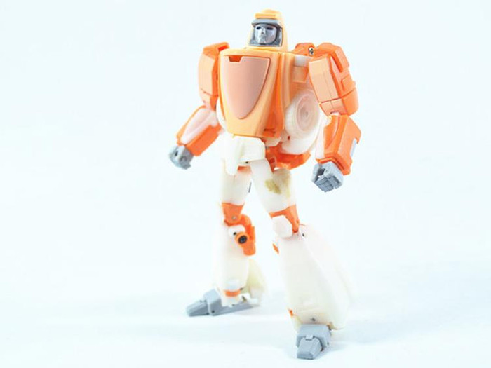 X-Transbots - Ollie Re-Issue