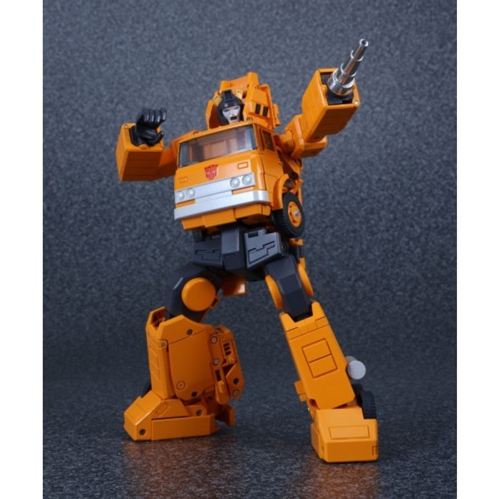 MP-35 - Masterpiece Grapple