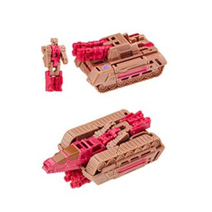 Transformers Generations - Titan Masters Wave 4 - Skytread