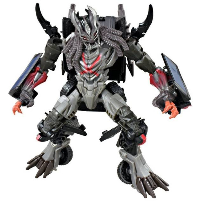 Transformers The Last Knight - TLK-03 - Decepticon Berserker
