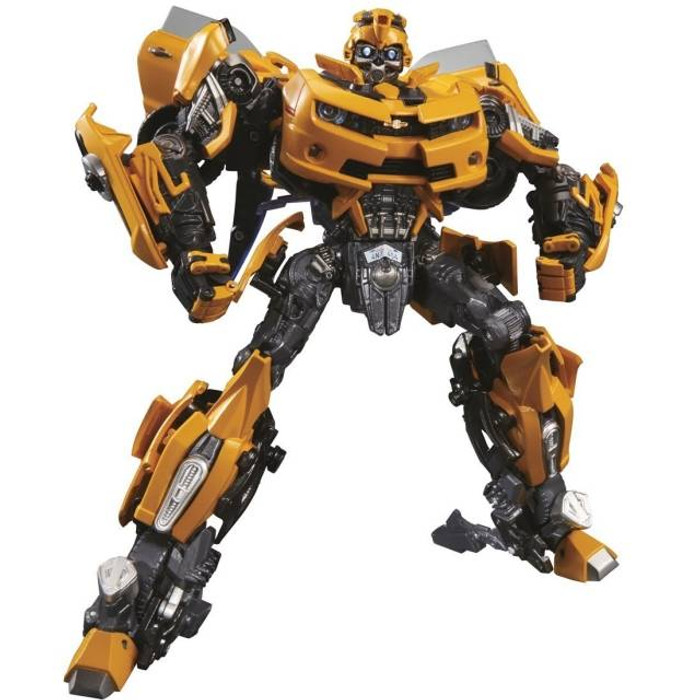 Masterpiece Movie Series - MPM-03 Bumblebee