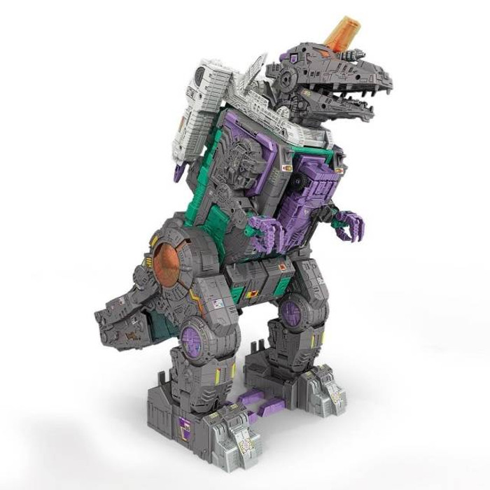 Takara Transformers Legends - LG43 Trypticon