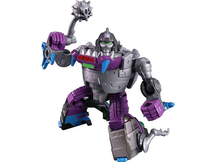 Takara Transformers Legends - LG44 Sharkticon & Sweeps