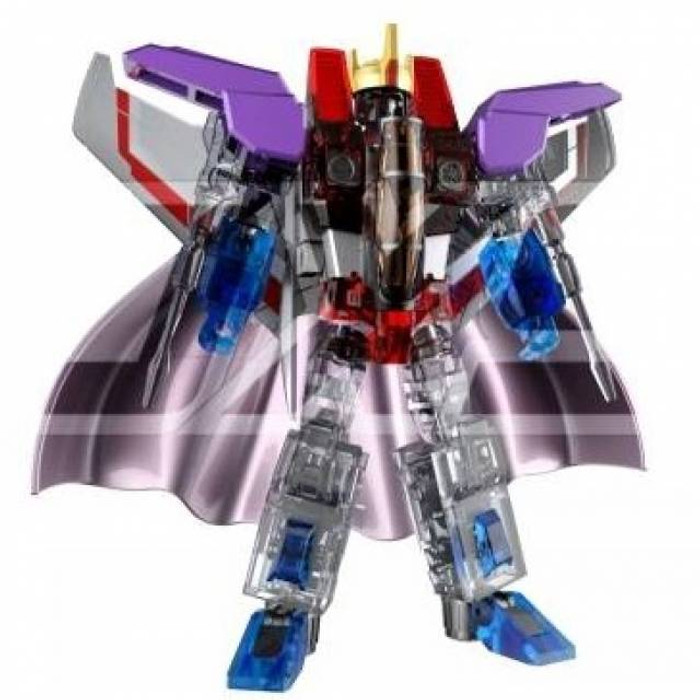 DX9 - War in Pocket - X16G Usurper Ghost