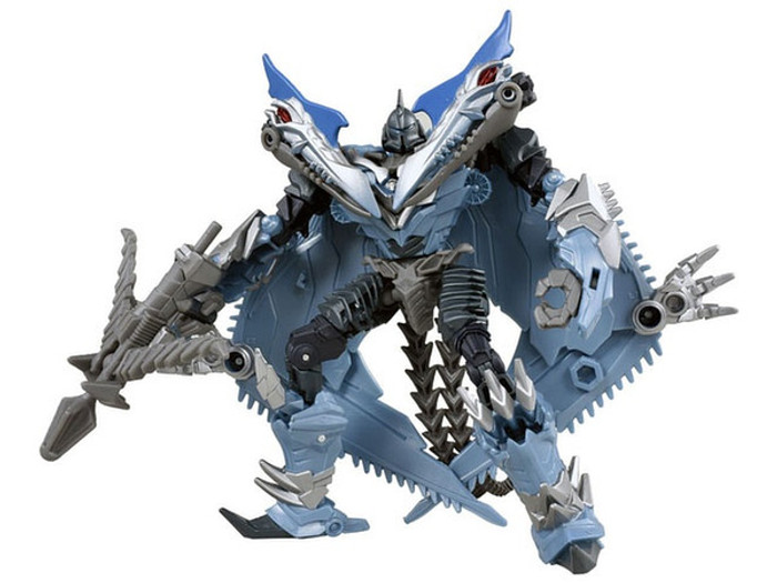 Transformers The Last Knight - TLK-23 DX Strafe
