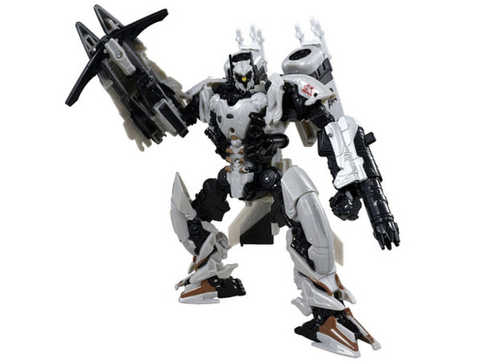 Transformers The Last Knight - TLK-25 DX Decepticon Nitro (Reissue)