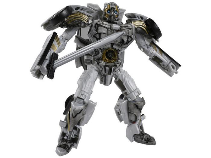 Transformers The Last Knight - TLK-29 DX Cogman