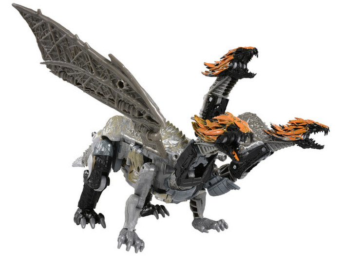 Transformers The Last Knight - TLK-30 DX Dragonstorm
