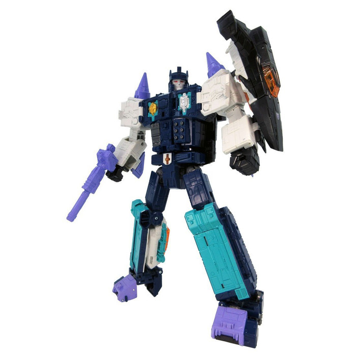 Takara Transformers Legends - LG60 Overlord