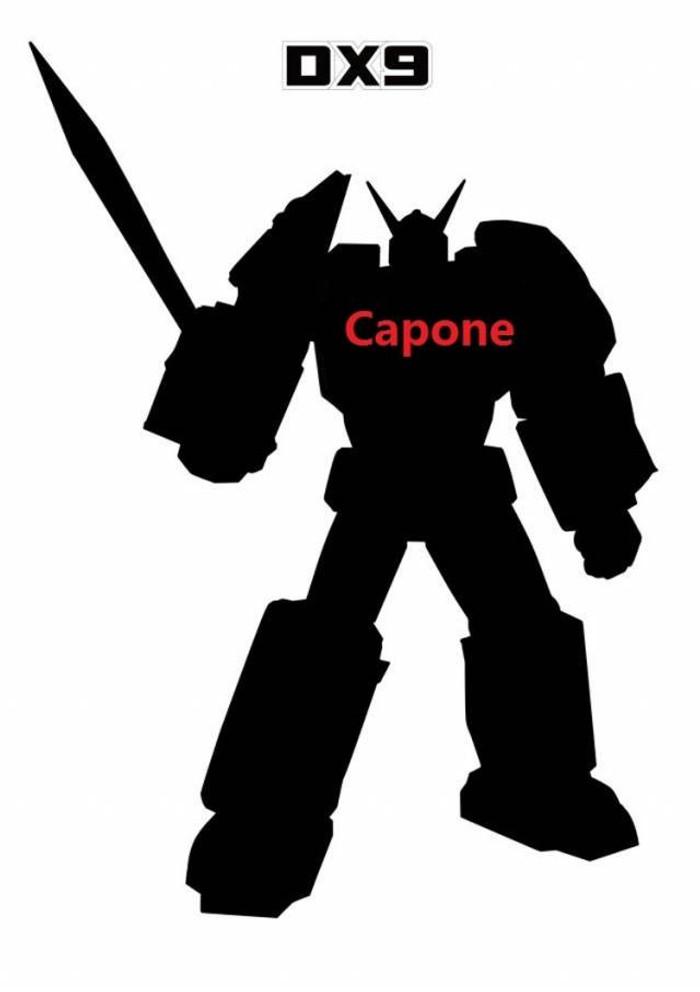 DX9 - Attila - D14 Capone