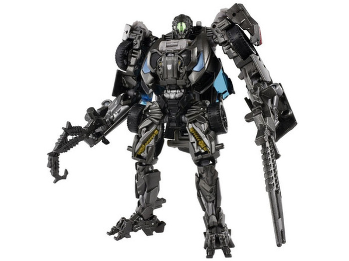 Transformers Movie 10TH Anniversary - MB-15 Lockdown