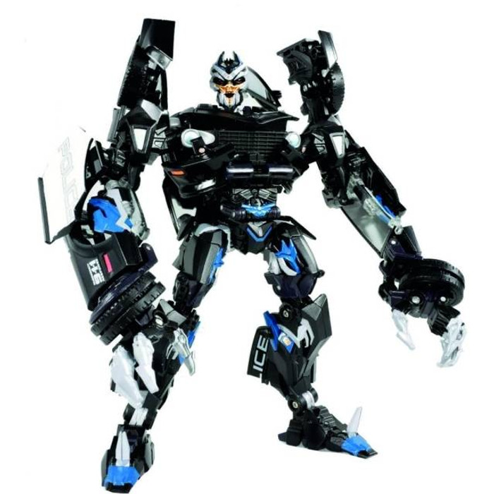 Masterpiece Movie Series - MPM-05 Barricade