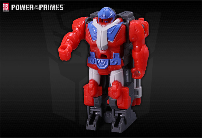 Takara Power of Prime - PP-01 Micronus