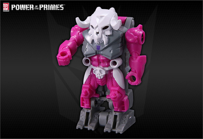 Takara Power of Prime - PP-02 Liege Maximo