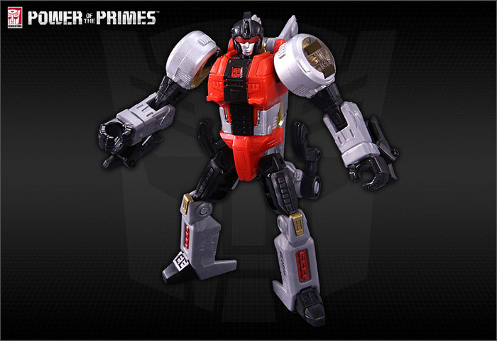 Takara Power of Prime - PP-04 Dinobot Slash