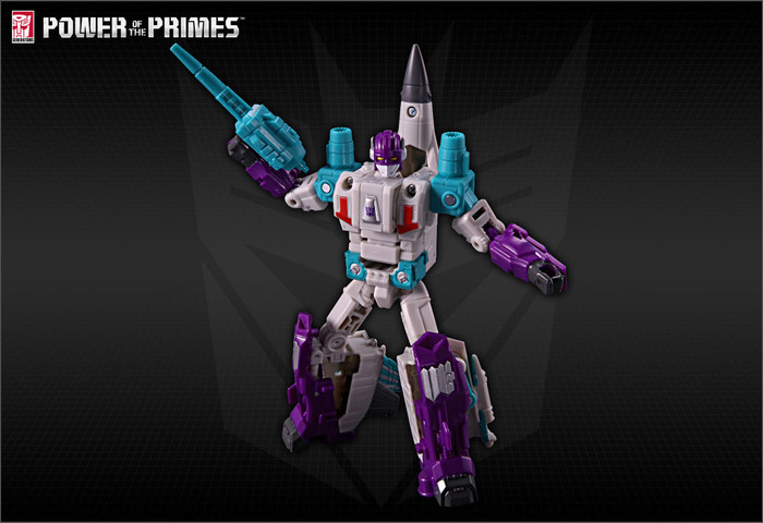 Takara Power of Prime - PP-17 Dreadwing