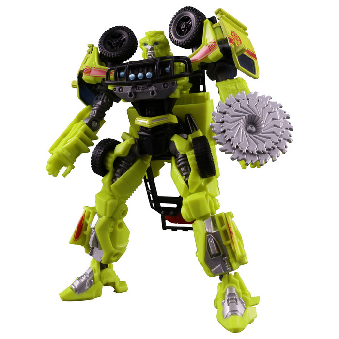 Takara Studio Series - SS-04 Ratchet