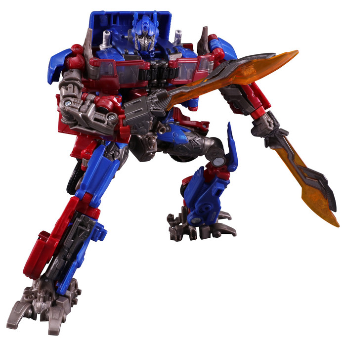 Takara Studio Series - SS-05 Optimus Prime