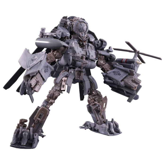 Takara Studio Series - SS-08 Blackout