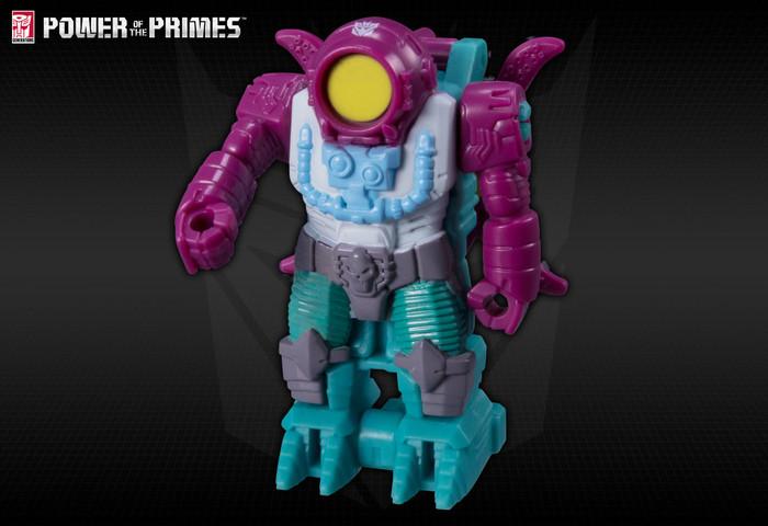Takara Power of Prime - PP-28 Solus Prime