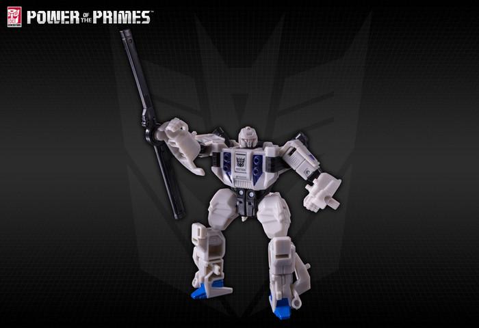 Takara Power of Prime - PP-29 Battleslash