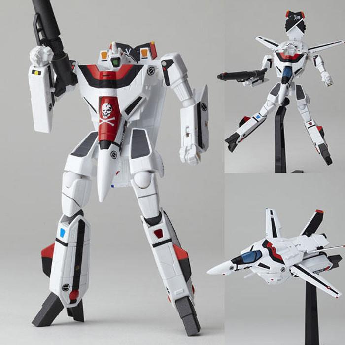 Revoltech 082 - Valkirye Vf-1a Ichijo Hikaru