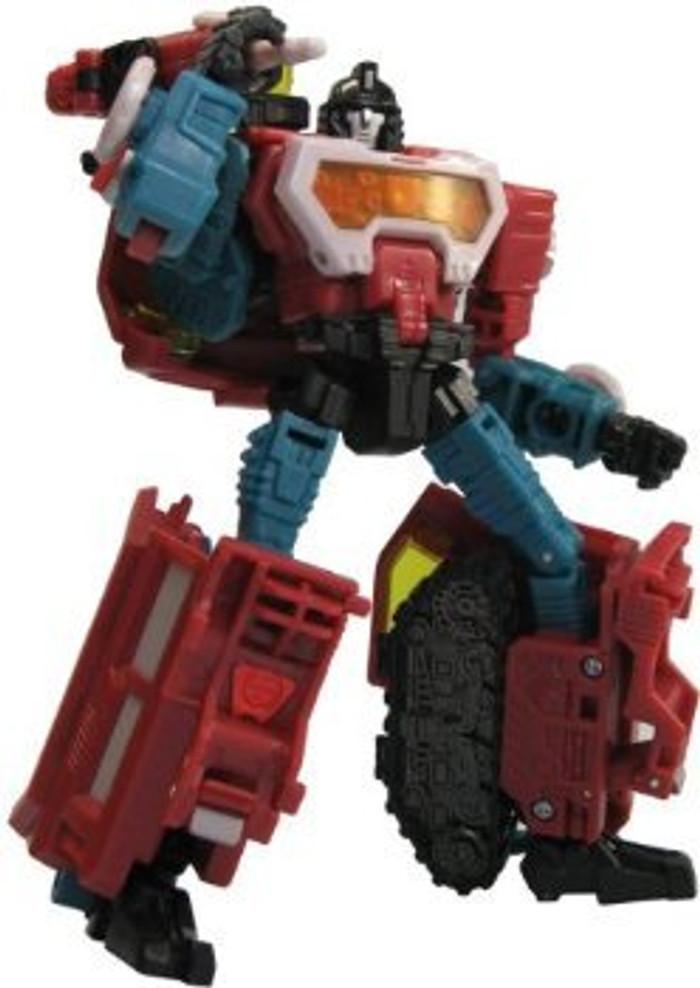 UN-15 Autobot Perceptor
