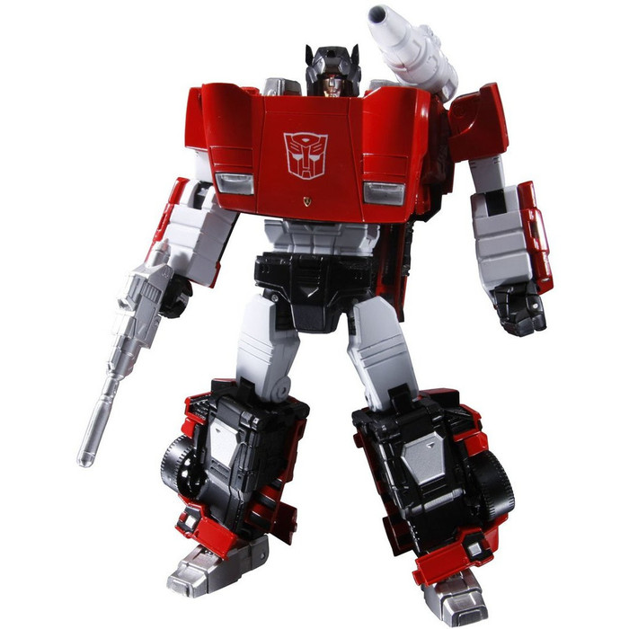 MP-12 Sideswipe (re-issue)