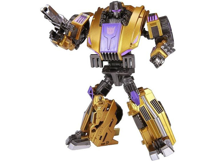 TG06 - Fall of Cybertron Swindle (Takara)