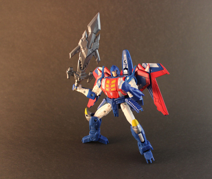 RW-012 - Renderform Hawk Saber (Limited to 200 pcs)