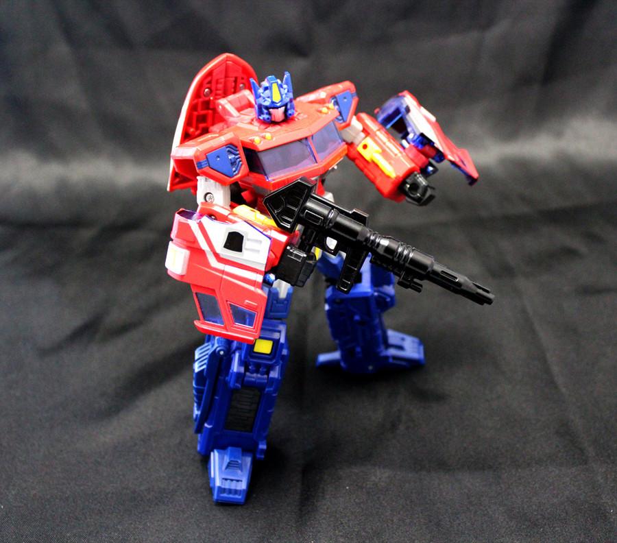 ArtTek - Hero Rifle