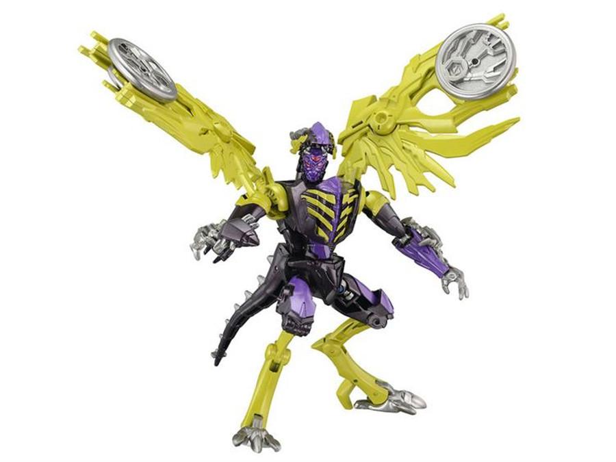 Transformers GO! - G21 Judora (Takara)
