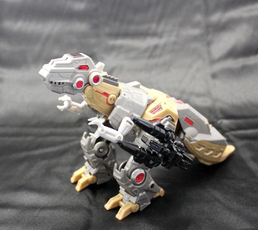 ArtTek - AoT-002M Rex Blaster - Metallic Edition