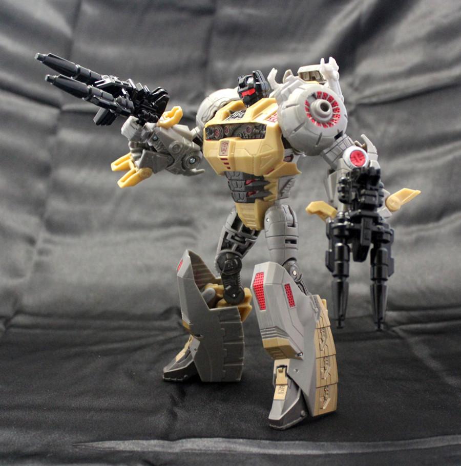 ArtTek - AoT-002 Rex Blaster