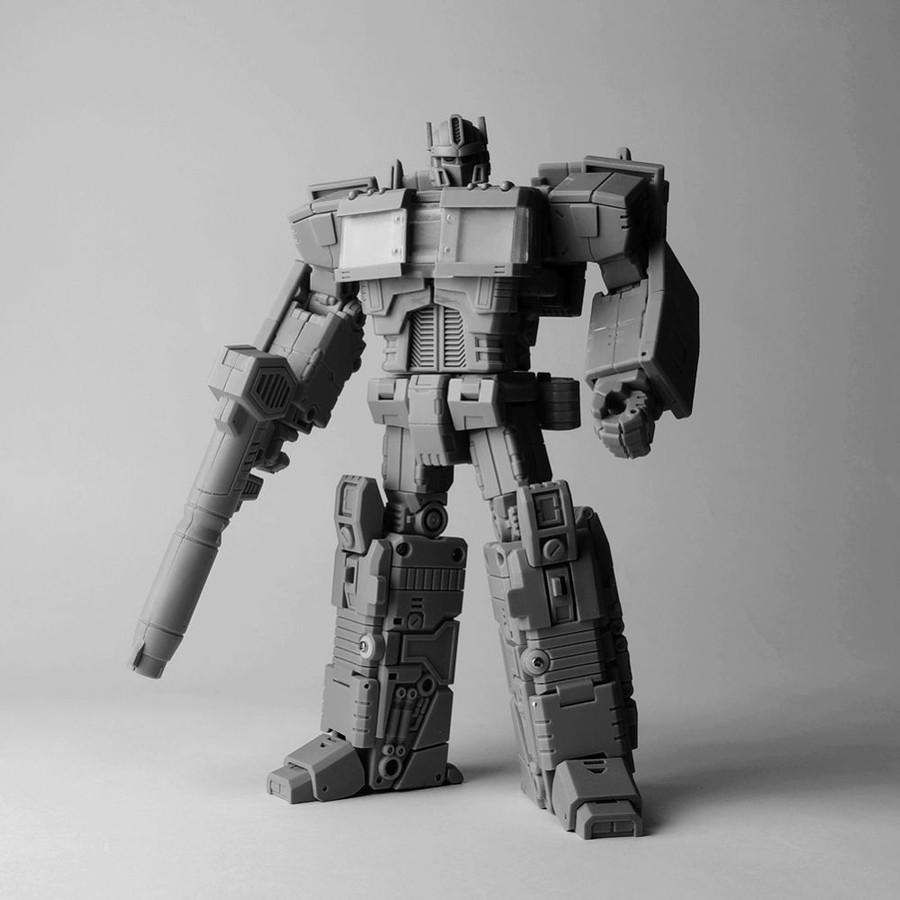 ToyWorld - TW-02 Orion