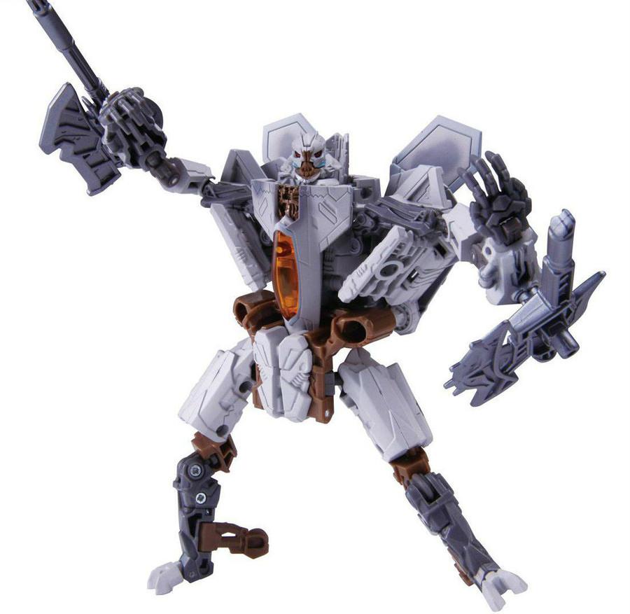 Transformers Age of Extinction - AD10 Starscream (Takara)