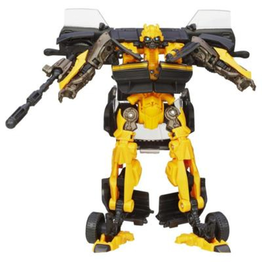 Transformers Age of Extinction - High Octane Bumblebee (Hasbro)